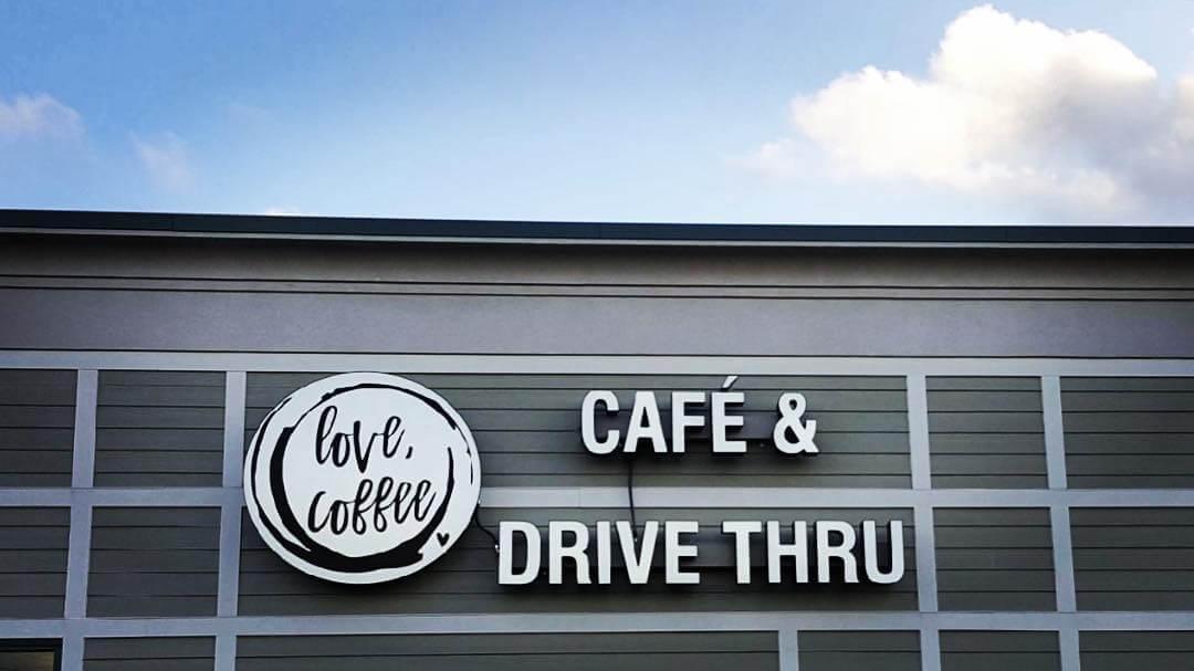 Love Coffe- Lees Summit