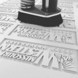 CNC + Fabrication