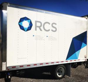 Vehicle Graphics + Wraps
